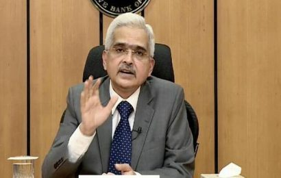 Financial system sound, lenders should not be extremely risk averse: Shaktikanta Das