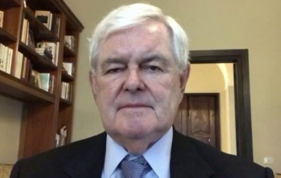 Newt Gingrich: President must 'defend innocent Americans' if Democratic city leaders refuse to