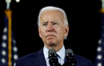 Michael Goodwin: Rising crime rate could hurt Biden in presidential race