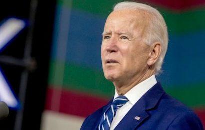 PatriceOnwuka: Joe Biden's 'Women's Agenda' would not result in future women want