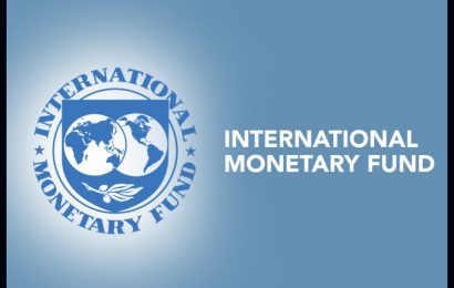 IMF Sees Deeper Recession, Slower Recovery From Covid-19