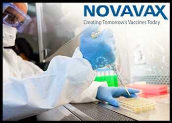Novavax Gets $1.6 Bln Federal Grant For Covid-19 Vaccine