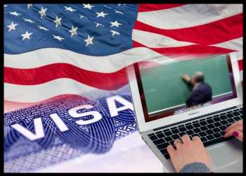 U.S. To Withdraw Visas For Foreign Students If Classes Are Fully Online