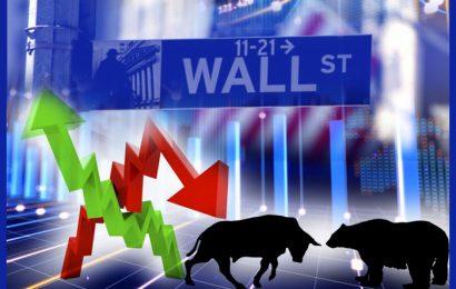 U.S. Stocks May Give Back Ground Amid Rising Coronavirus Cases