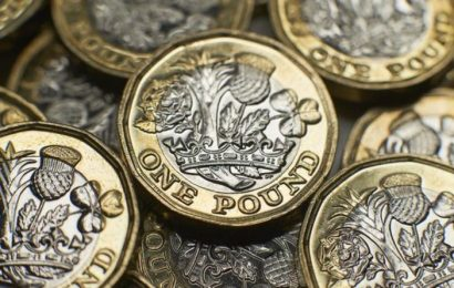 FTSE 100 LIVE: Pound to plummet this year if EU pushes 'bare bones' post-Brexit deal