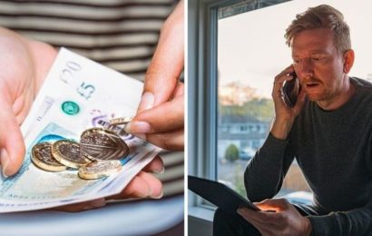 Universal Credit UK: You may be eligible for hardship payments – check now