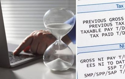 State pension: There's a deadline for filling gaps in a NI record – full details revealed