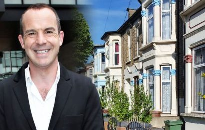 Martin Lewis explains a hack to save thousands on council tax bills – list of discounts