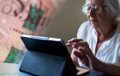 State pension age? You may be able to boost income by £4,600 – are you able to claim?