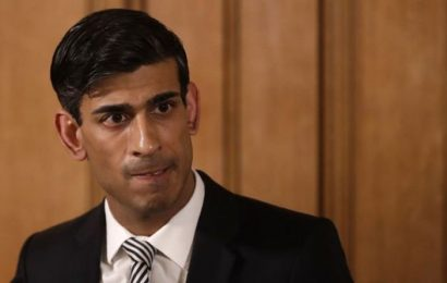 Tax increase: Is Rishi Sunak putting taxes up to pay for coronavirus?