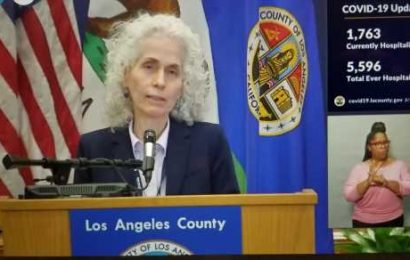 """Los Angeles Coronavirus Update: L.A. Health Director Says, """"Closing The Bars Worked,"""" Amid Promising COVID Numbers"""