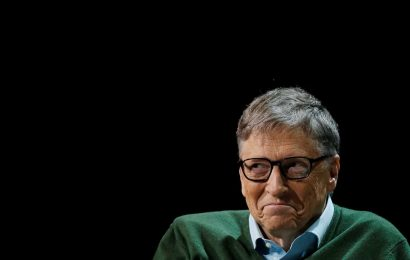 Bill Gates: CDC's COVID-19 Response Was 'Muzzled' By White House
