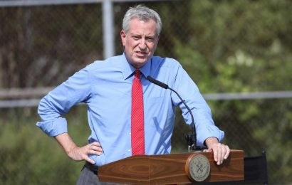 De Blasio's inability to make a decision could be death knell for NYC restaurants