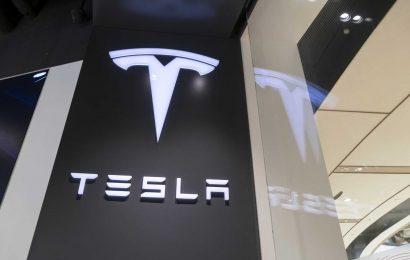 Elon Musk reveals Russian 'spy' offered Tesla employee $1million to install virus