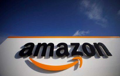 Amazon orders 1,800 Mercedes-Benz electric vans for European deliveries