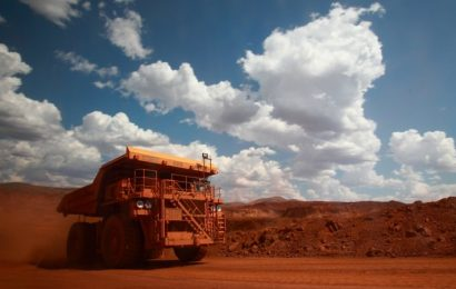 BHP seeking thermal coal exit, profit slips on virus hit