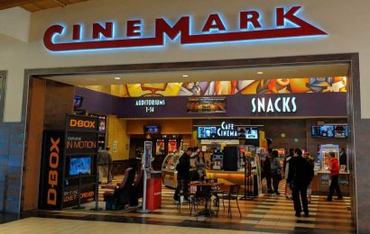 Cinemark gears up for August reopening with 'test and learn' centers