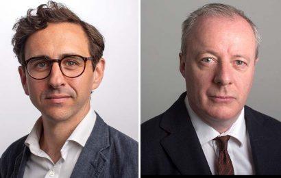WME Signs Wirecard Investigative Journalists Dan McCrum And Paul Murphy
