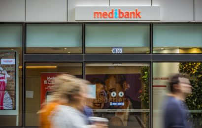Medibank profit slides as claims expenses increase; Wilkins named as new chair