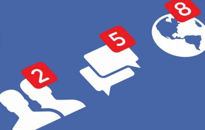 You can tell if someone is SPYING on your Facebook in seconds– and how to stop them