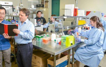 Australian startups push for bigger role in vaccine making