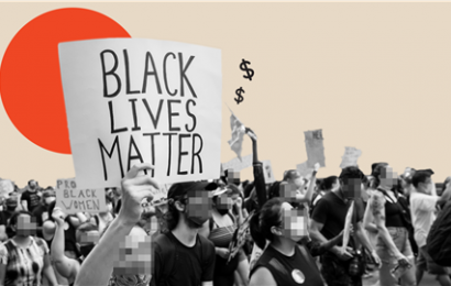 How to Help Fund Protestors During the 2020 March on Washington for Civil Rights