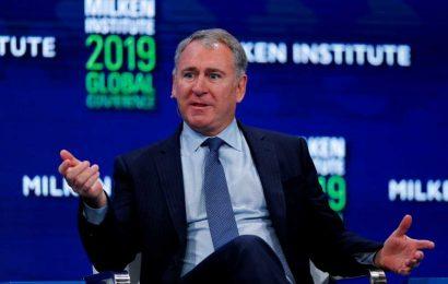 Billionaire Ken Griffin adds $60M Miami buy to real estate empire