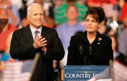 Sarah Palin Says 'Heck Yeah' Women in Politics Face More Scrutiny Than Men: 'So Much More'