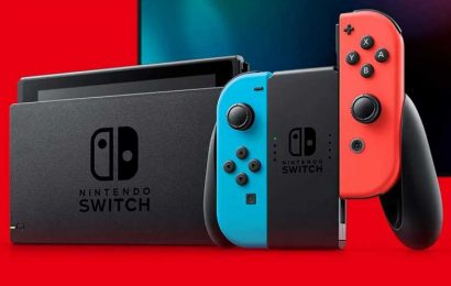 Best Nintendo Switch deals – where you can still buy the 'sold out' console online