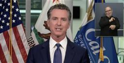 California Coronavirus Update: Governor Gavin Newsom Warns COVID Could Impact Labor Day, Halloween And The Holidays