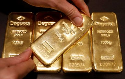 There's more pain in store for gold and silver short term, trader warns