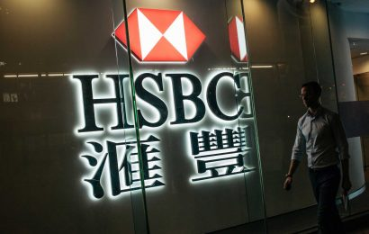 HSBC's pre-tax profits fall 65% to $4.3 billion in first half of 2020, missing expectations