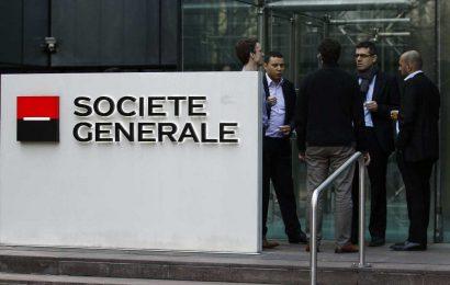 SocGen posts earnings miss as it sets aside more for coronavirus-related loan losses