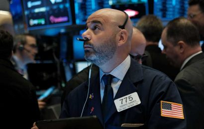 5 things to know before the stock market opens on Tuesday