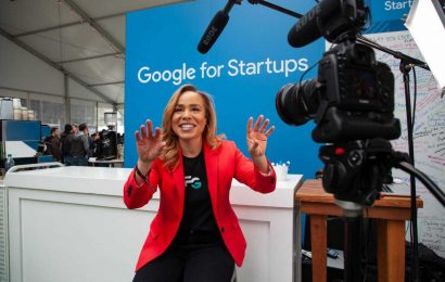 'On top of that, I was Black and female': How this Silicon Valley founder overcame impostor syndrome