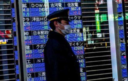 Asia set to open near flat following a mixed finish on Wall Street