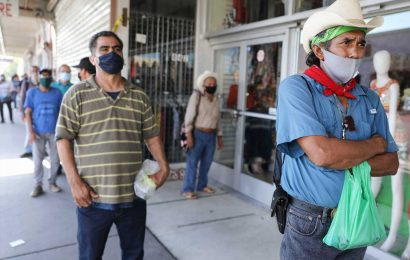 Treasury yields fall ahead of key jobs report; stimulus talks continue