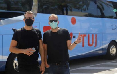 Pandemic pushes holiday company TUI to 1.1 billion euro loss