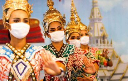 Thailand's success in containing the coronavirus may not help its economy much