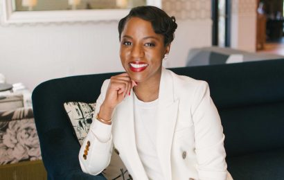 What this Black mother is teaching her 2 young kids about finance and life: 'Money is power'