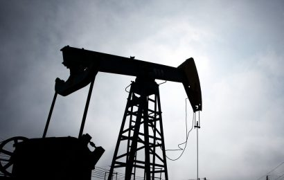 Oil for Less Than Nothing? Here's How That Happened