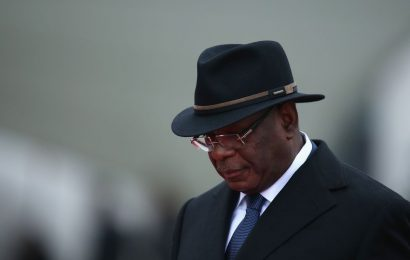 Mali's President Resigns After Protests Spark Soldiers' Revolt
