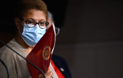 Bass, Potential Biden Pick, Denies Being a 'Castro Sympathizer'