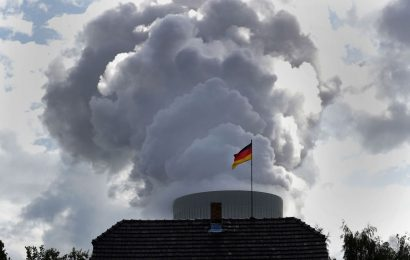 Europe May Opt for Most Ambitious Emissions Cut Target