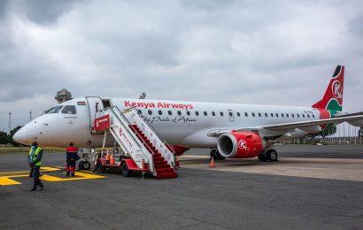 Kenya Airways Pilots Win Reprieve From Court in Jobs Clash