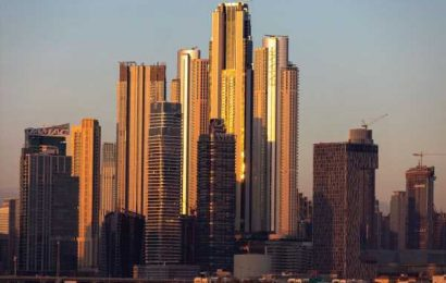 Dubai Is in Talks With Banks for Dollar Sukuk Sale