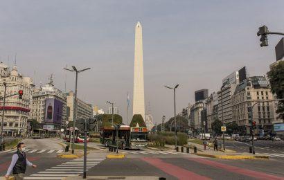 Argentina Reaches $65 Billion Restructuring Deal After Default