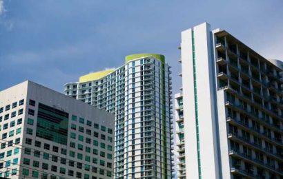 New York, Miami Leading America in Mortgage Delinquencies