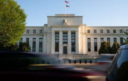 Fed Has Used Only a Fraction of Its Main Street Lending Facility