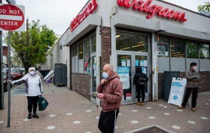Walgreens Braces for Record Flu-Shot Season as Covid Amps Demand